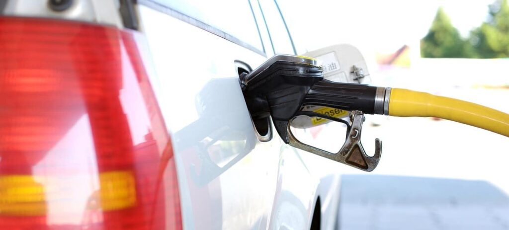 benzinkort