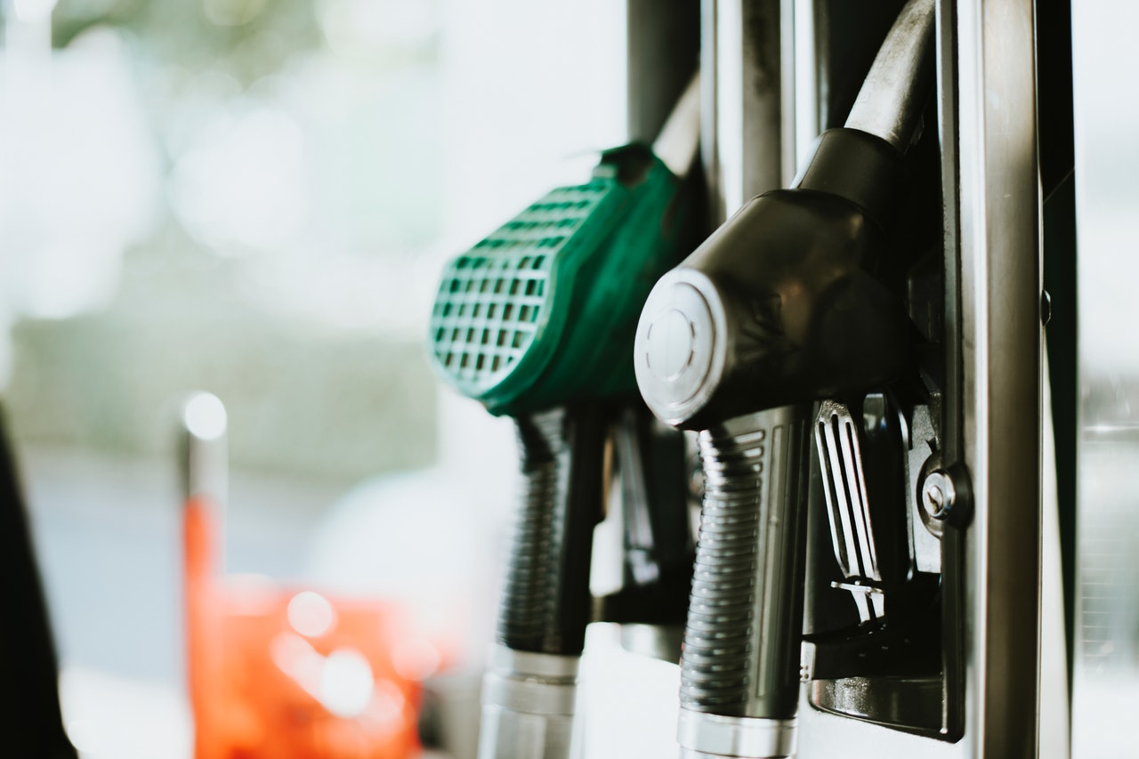 Bedste benzinkort 2019