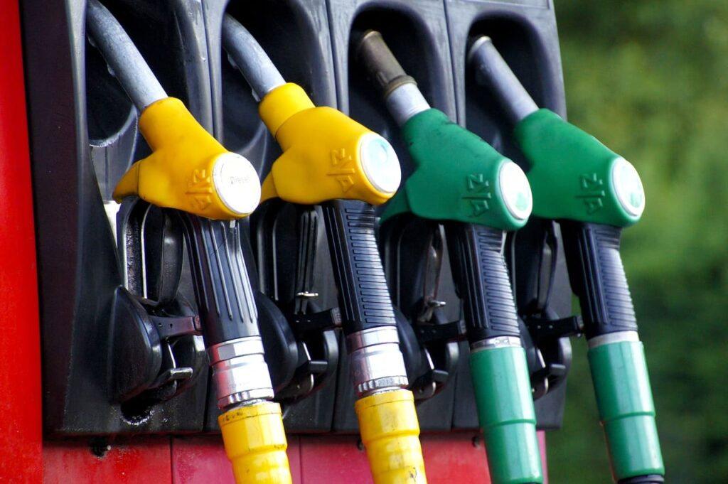 Benzinkort trods RKI